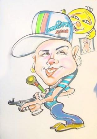 Карикатура 88