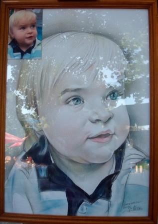 Портрет 13